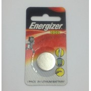 3 Volt CR2032 battery for Triocode PTX5