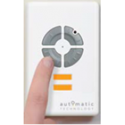 ATA WTX-4 TRIO CODE WALL BUTTON REMOTE