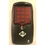 B&D PREMIUM WIRELESS KEYPAD KPX7v2