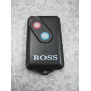 BOSS 1 OR 2 BUTTON DIP SWITCH REMOTE