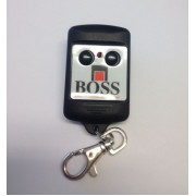 BOSS 2 BUTTON KEY RING