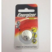 3 Volt CR2025 battery